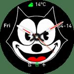 New Cat Watchfaces