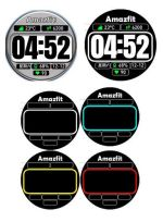 Amazfit Pace Watchface:Digital Rz_03