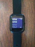 Amazfit Bip – Custom watchface, Music controls, Calls, Tasker integration and more