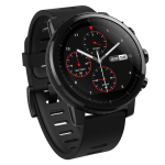 Huami's Amazfit Stratos is a GPS Fitness Watch With Incredible Battery Life – GadgetNutz