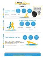 Amazfit   Summer Fitness Challenge