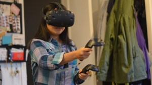 Phil Chen: A state of the VR nation with the HTC Vive founder