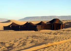 Desierto de Zagora 3 Días