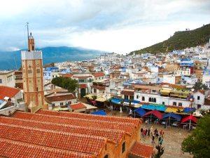 El gran Norte de Marruecos