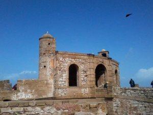 Excursión a Essaouira