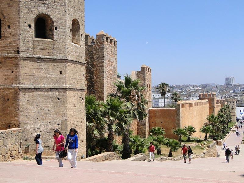 Viaje de incentivo en Rabat
