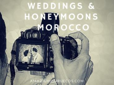 Viajes y luna de Miel en Marruecos