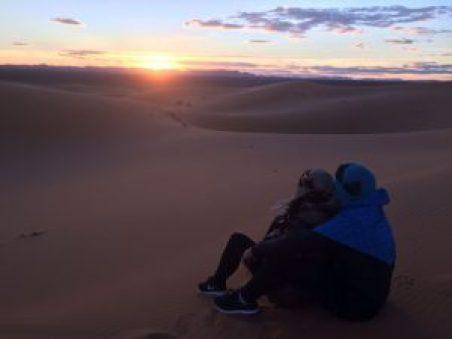 Viaje al desierto desde Marrakech 4