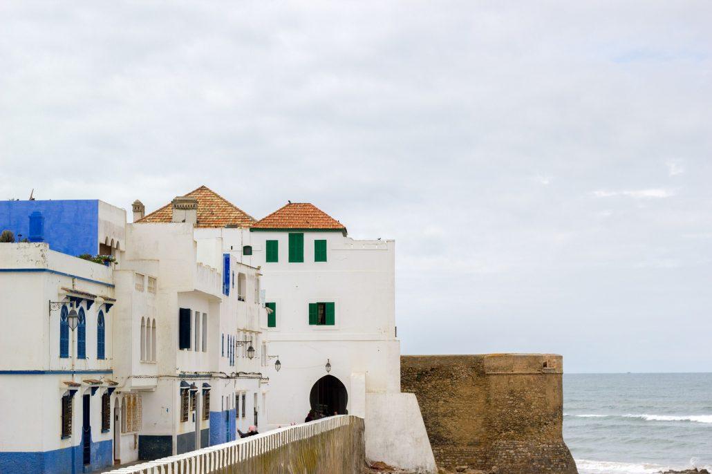 Escapada a Marruecos desde Tarifa