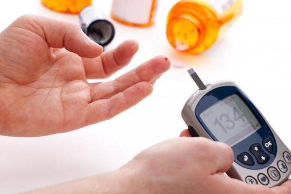 kontrol gula darah