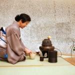 Tips Upacara Minum Teh – Mengenal Upacara Minum Teh Jepang