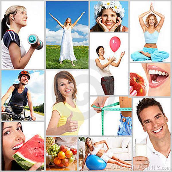 gaya hidup sehat