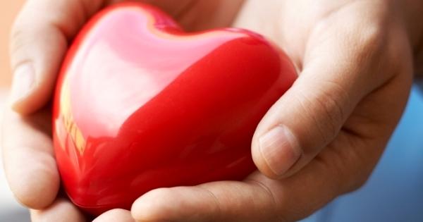 hati merah