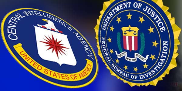 fbi vs cia