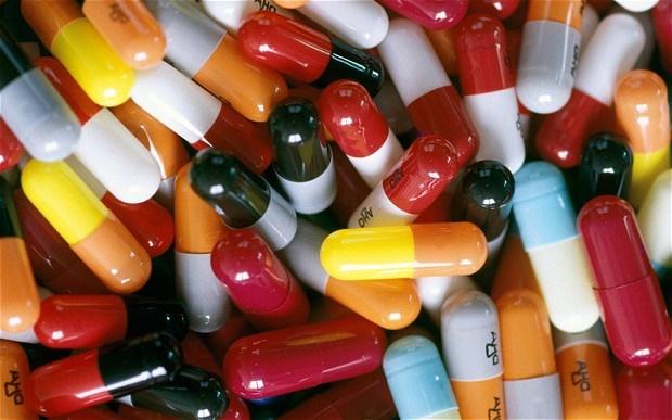 Antibiotik Resisten