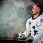 Biografi Buzz Aldrin: Orang Kedua yang Mendarat di Bulan