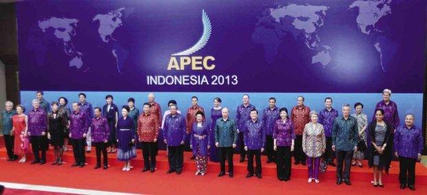 APEC Indonesia
