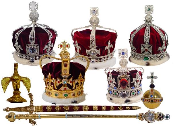 Monarki