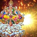 Siapakah Surya? Kisah Dewa Matahari dalam Kepercayaan Hindu