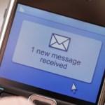 Mengapa SMS Hanya Mampu Mengirim Maksimal 160 Karakter?