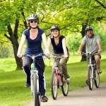 15 Manfaat Bersepeda, Sehat untuk Jantung hingga Anti Polusi