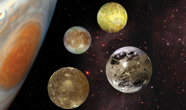 Bulan Jupiter