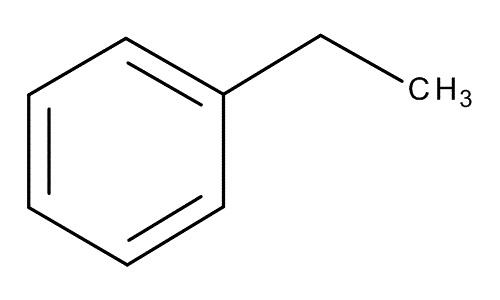 Etilbenzena (ethylbenzene)