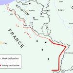 Apa itu Garis Maginot? Penyebab Kejatuhan Perancis di PD II