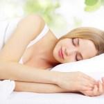 Pengaruh Jumlah Waktu Tidur Malam terhadap Metabolisme Tubuh