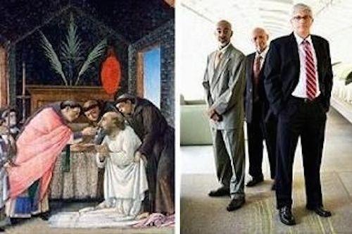 feodalisme vs kapitalisme