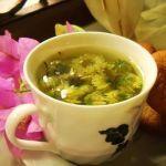Cara Membuat Teh Krisan (Chrysanthemum Tea) & Efek Sampingnya