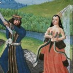 Inilah Kisah Cinta Tragis antara Cleopatra & Mark Antony