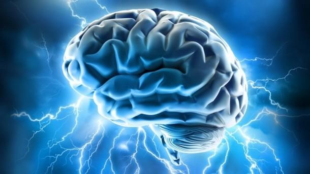 otak dopamine