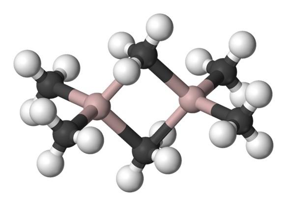 senyawa kimia