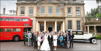 Upton Country Park Weddings