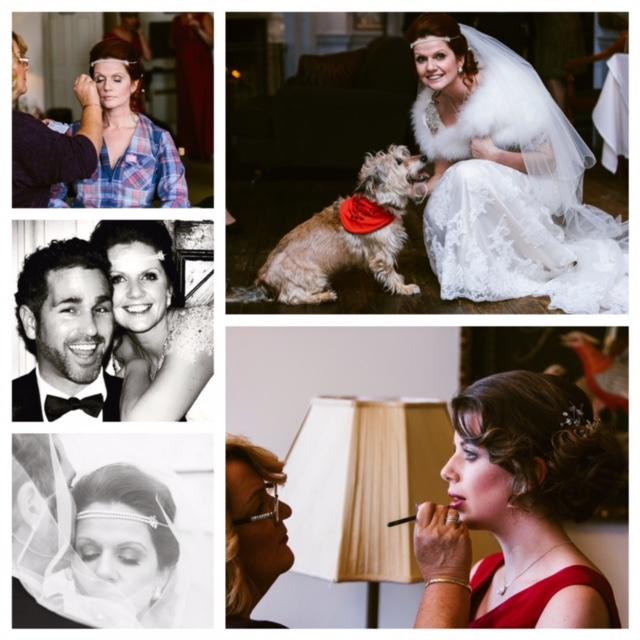 Moonfleet Manor Wedding