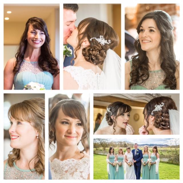Emma's Wedding at Sopley Mill
