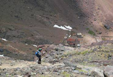 3-day mount toubkal climb