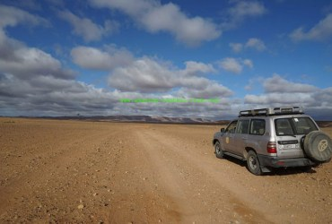 3-day erg chigaga desert tour