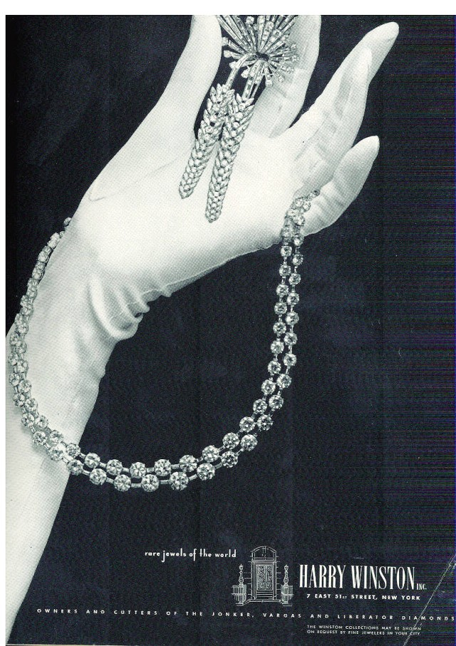 Vintage Antique Costume Jewelry Ads Page Amazing