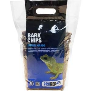 Bark Chips Coarse 10