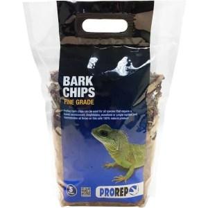 Bark Chips Fine 5