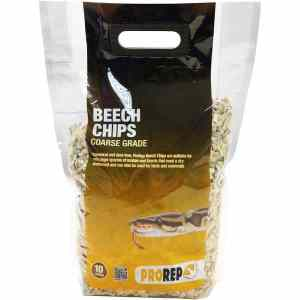 Beech Chips Coarse 10
