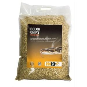 Beech Chips Fine 25