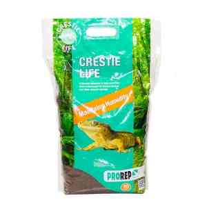 Crestie Life Substrate 10