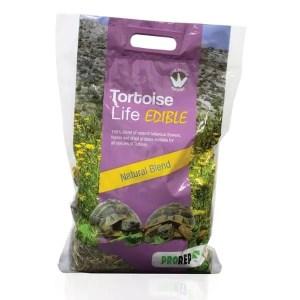 Tortoise Life EDIBLE 10