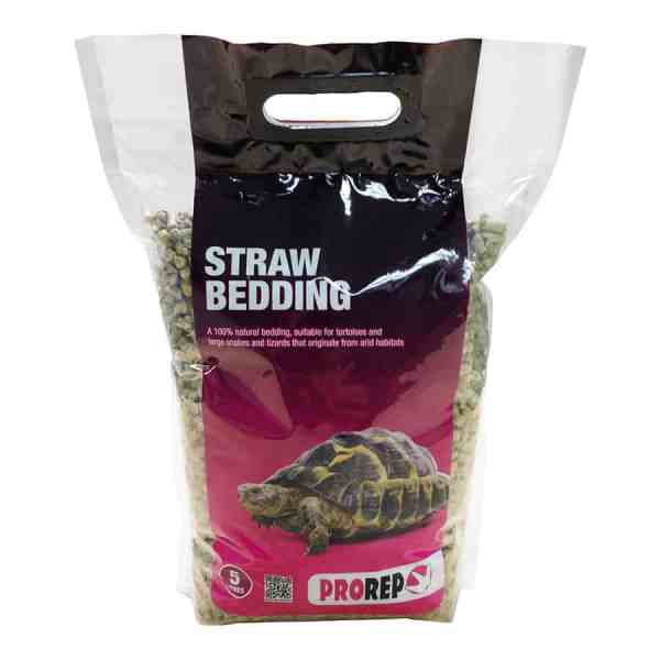 ProRep Straw Bedding 5 litre