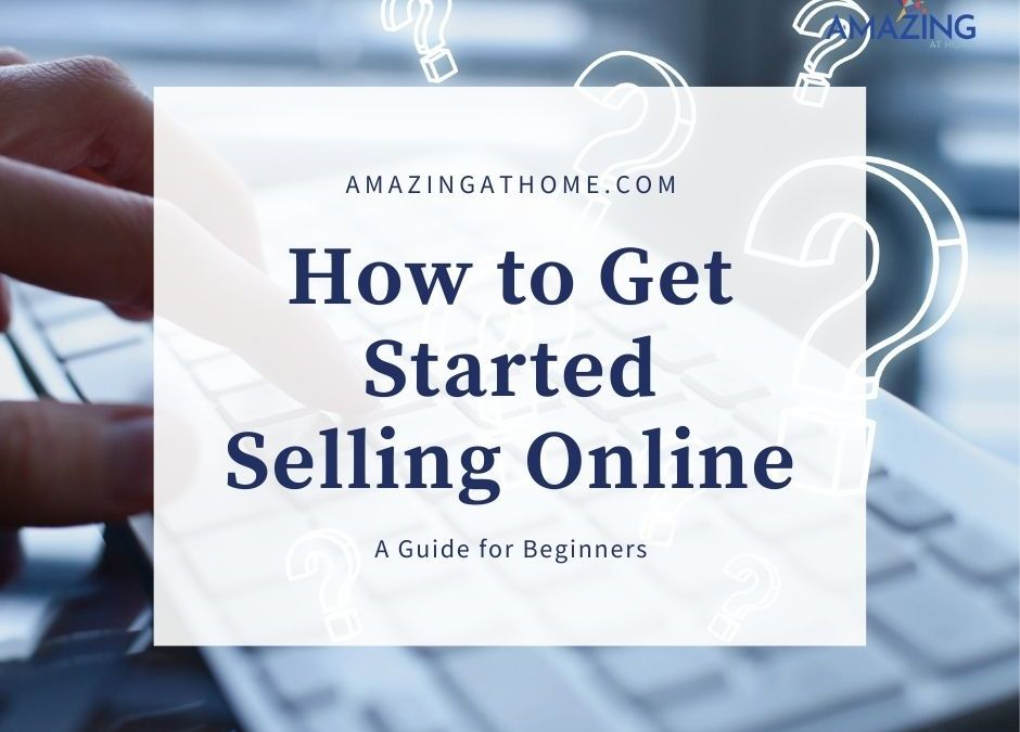 How do Beginners Sell on Amazon?