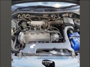 1993 Toyota Corolla Gas Engine FWD 6,200 Miles | Amazing