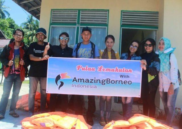 Wisata Domestik Indonesia